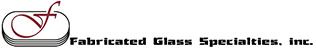 Fabricated Glass Specialists Logo